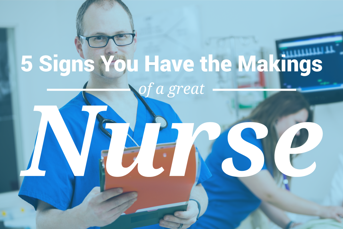 Discussion on this topic: How to Be a Good Nurse, how-to-be-a-good-nurse/