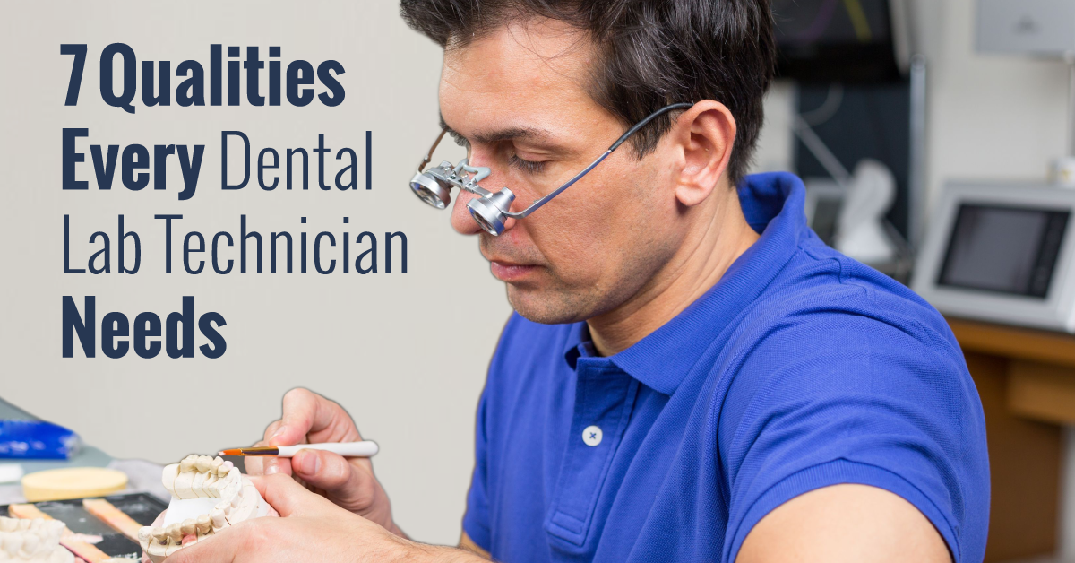 Essential Traits for Becoming a Lab Technician