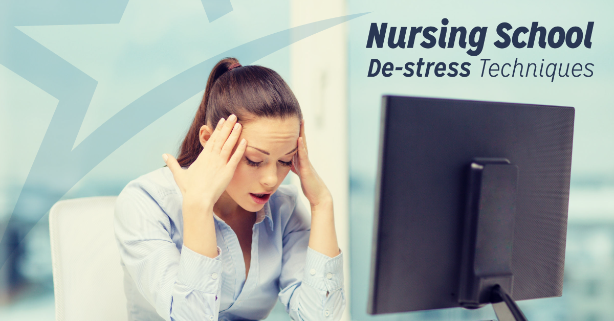 three ways to reduce stress during a crisis nursing Potential individual-level interventions to reduce bullying among seniors: strategies for bullies by robin bonifas, phd, msw, assistant professor, school of.