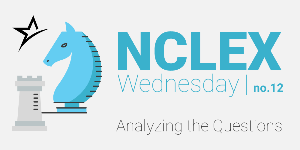 NCLEX Study Tips: Question Analysis