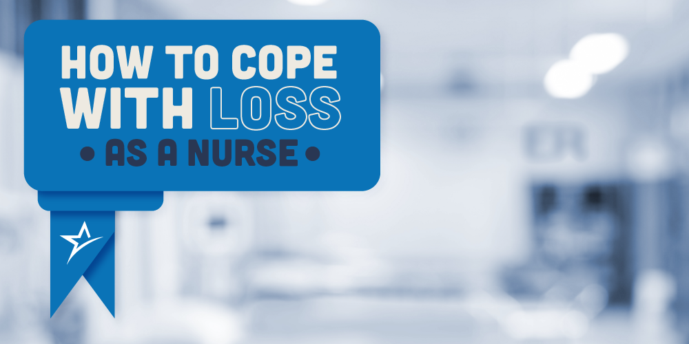 How to Cope with Loss As a Nurse