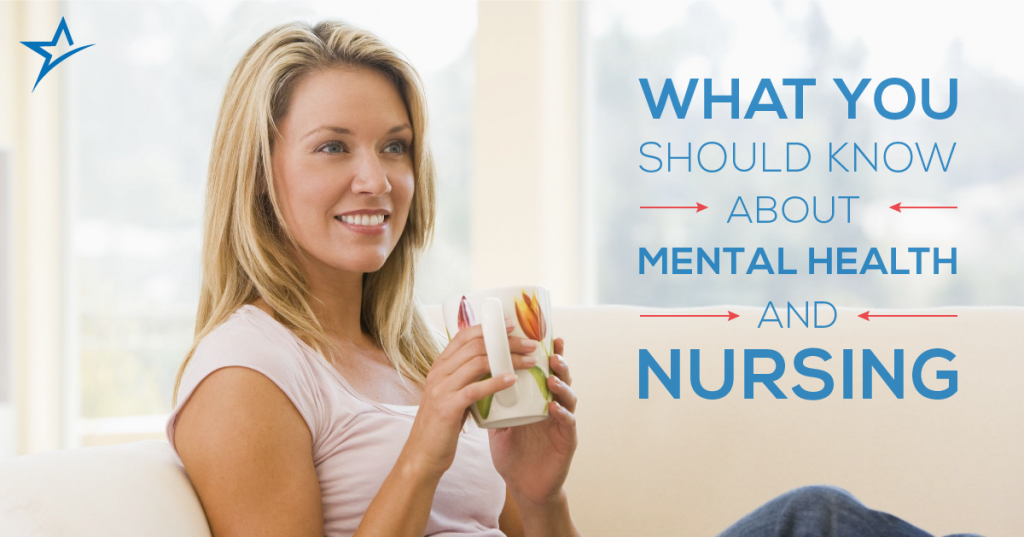 The Importance of Mental Health in Nursing