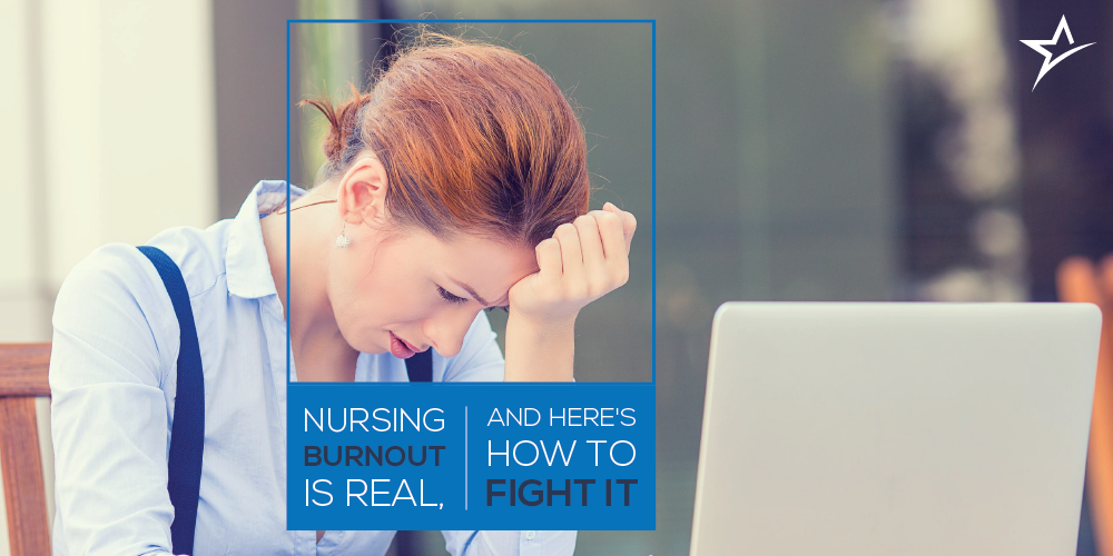 Before you graduate from nursing school in Utah, you need to be prepared for nursing burnout, so you can fight against it.