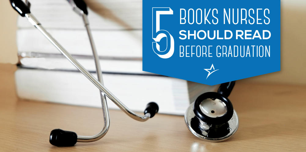 Books nurses need to read