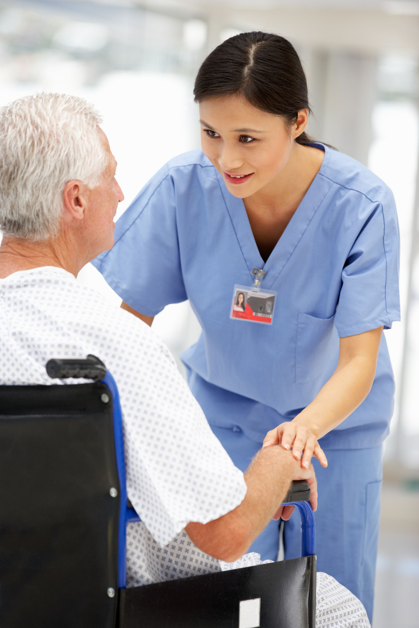 the nursing profession patient rights and patient The nursing profession in the united states has dominated the influence of the acceptance of the role of nurses as patient advocates in the united kingdom (mallik 1997, 130.