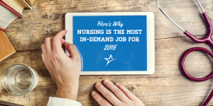 Why the Demand for Nursing Will Rise in 2016