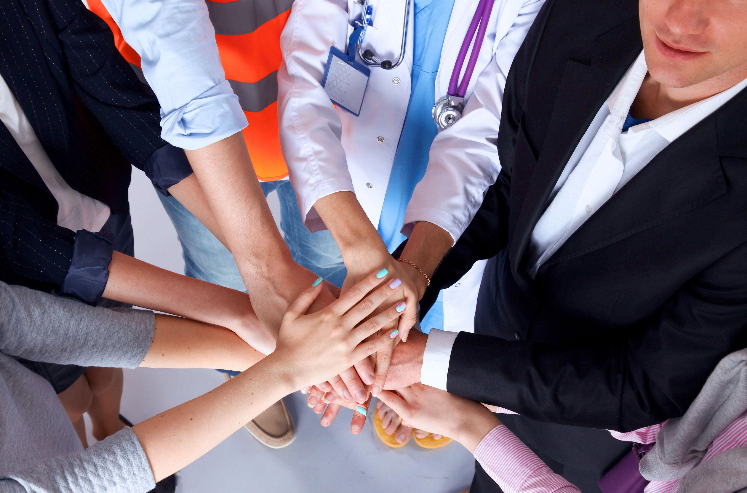 Occupational health nurses make a difference in various industries and with all types of workers