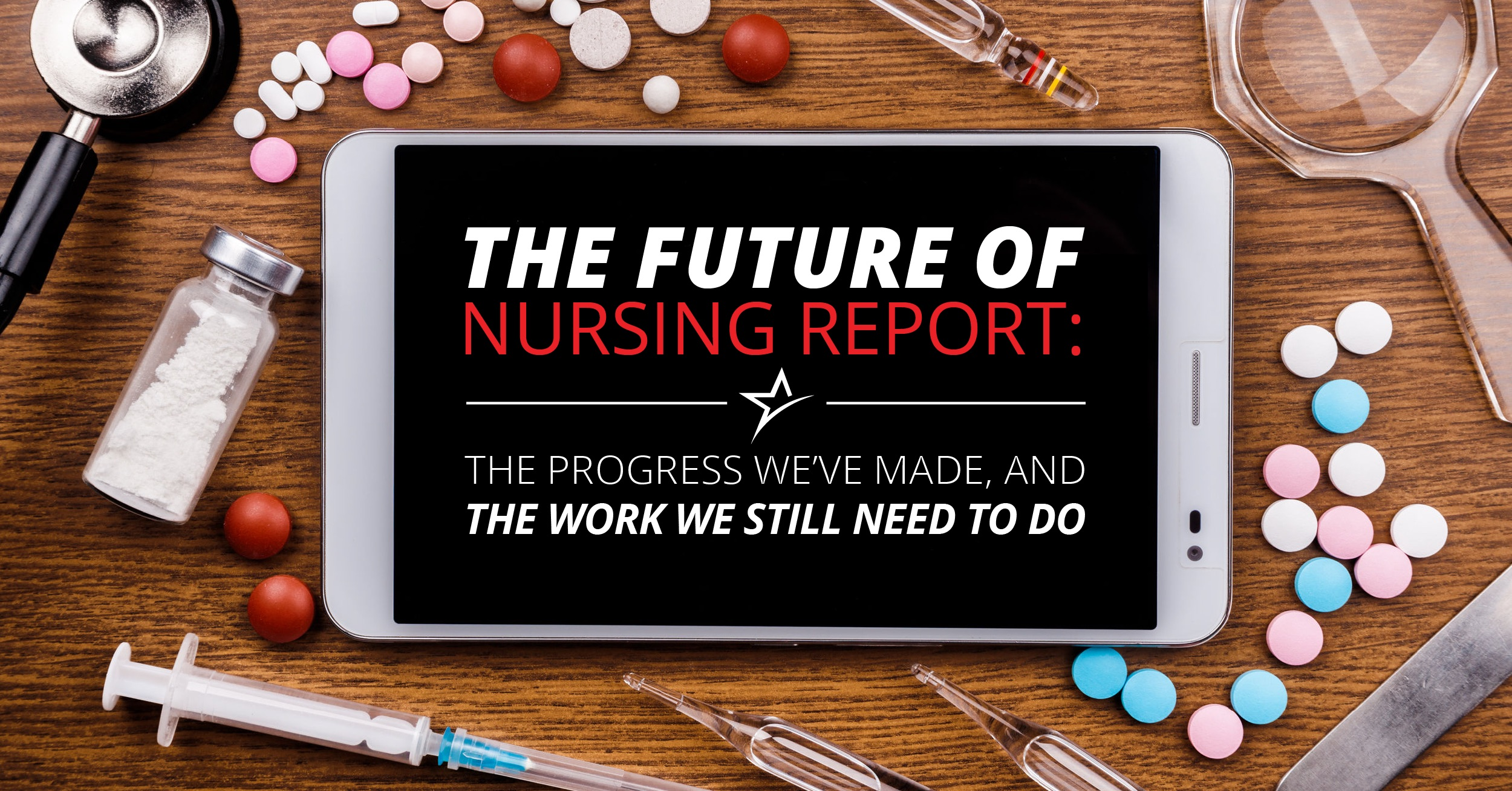 the 2010 iom report the future of nursing essay Iom report future nursing institute of medicine (iom) in partnership with robert wood johnson foundation (rwjf) conducted 2 years of research (2008-2010) to assess and transform the nursing profession in an effort to improve the overall healthcare in united states.