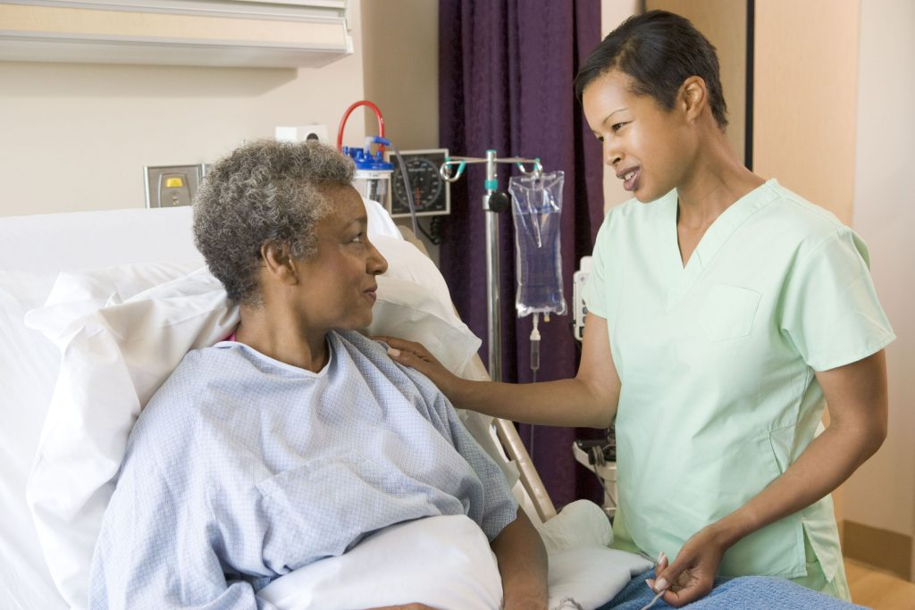 Nurses cultivate a lifelong commitment to care