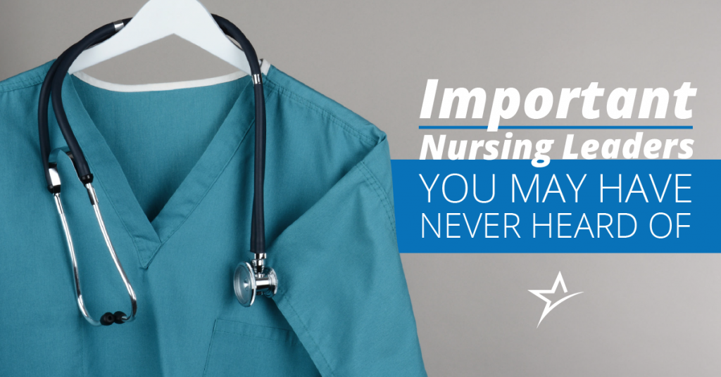 the importance of leadership for nurses If inclined to move into leadership, nurses need to learn to balance the business  needs of  that kind of experience is important, especially for executives with a .