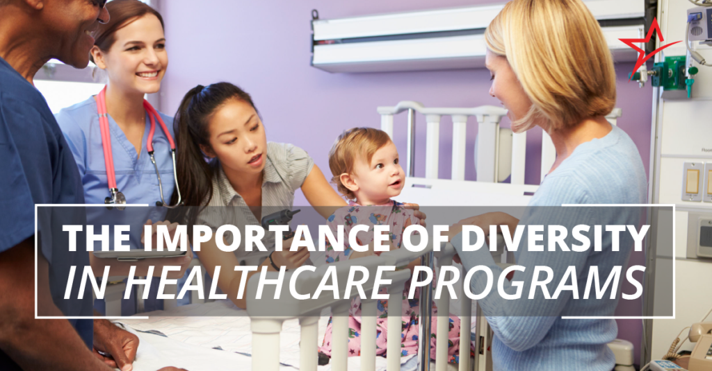 The Importance of Diversity in Healthcare | Ameritech Blog