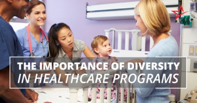 Ameritech 2016 08 04 The Importance of Diversity in Healthcare Programs Blog Blog FB FB 20 1