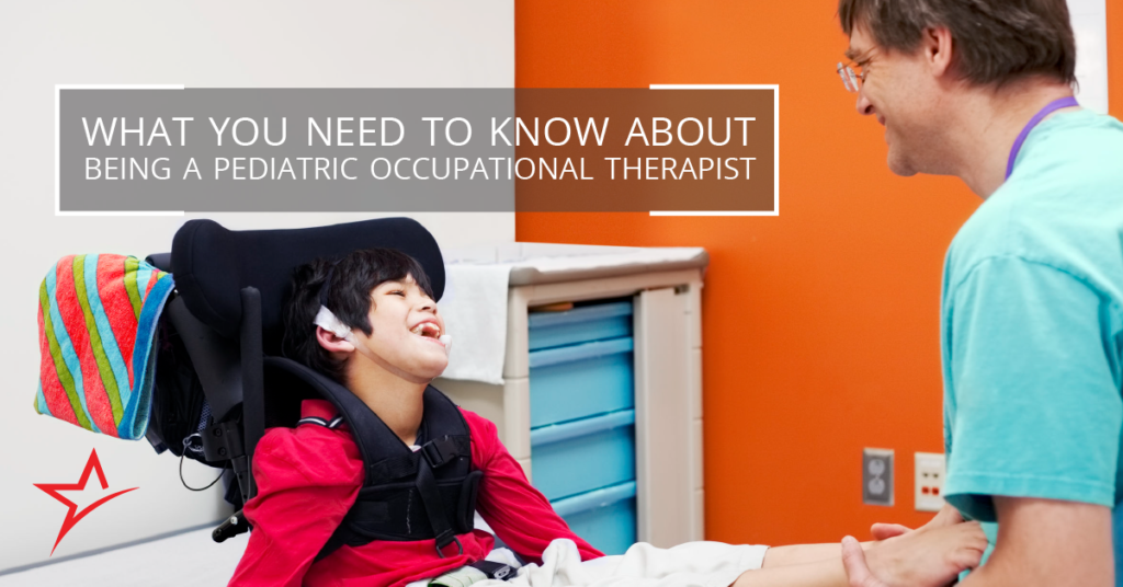 What to Know About Occupational Therapy Assistants | Ameritech Blog