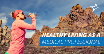 How healthcare professionals can have a healthy work-life balance