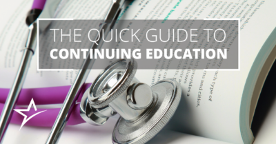 Ameritech 2016 09 07 The quick guide to continuing education Blog FB FB 20