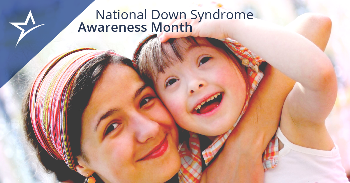 down syndrome awareness and patient