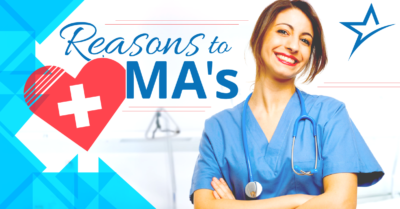 Why We Love Medical Assistants