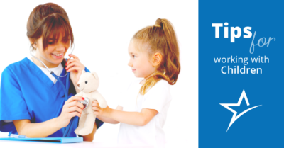 6 Ideas to Make Kids Comfortable in Healthcare