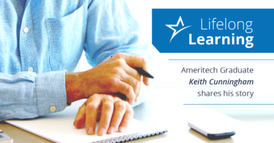 An Interview with Lifetime Learner Keith Cunningham