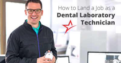 Get into a Dental Laboratory Technician Career