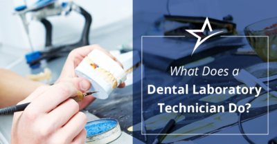 What do Dental Lab Techs do on the Job?