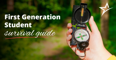 Tips for first-generation students