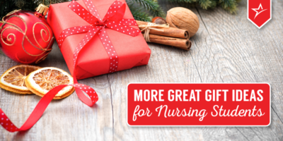 Holiday gift ideas for nursing students