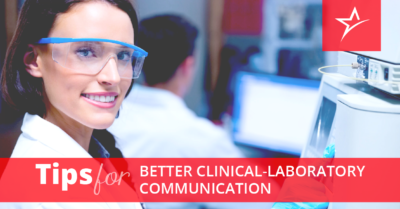 How to communicate better in the clinic and in the lab