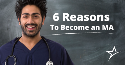 6 reasons to become a medical assistant