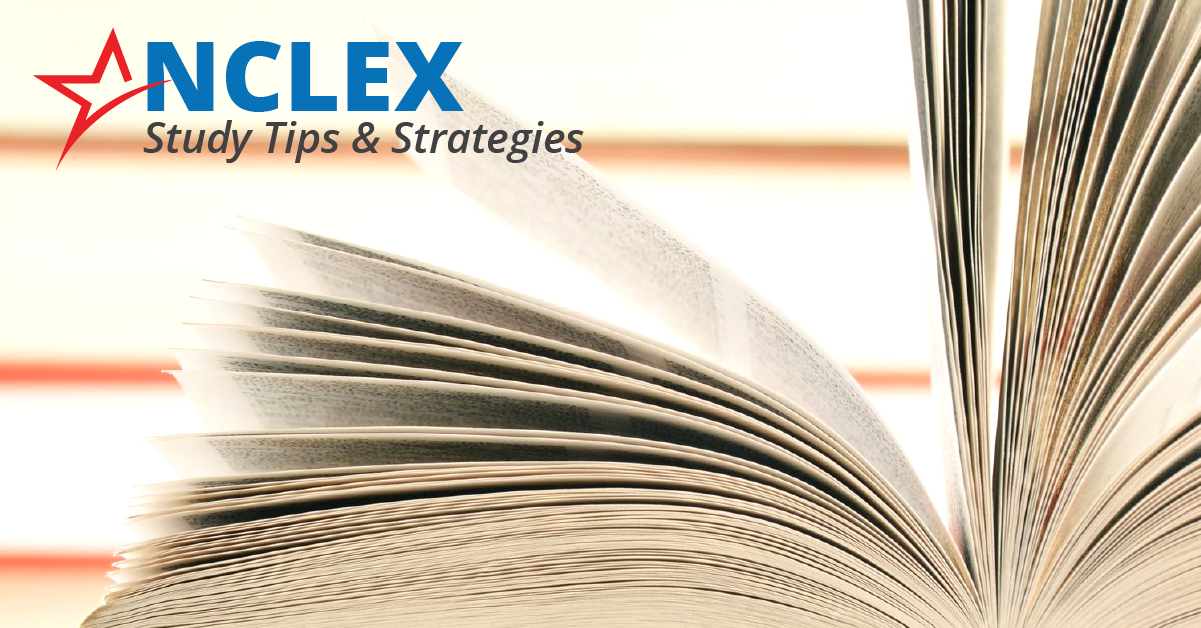 how to study saunders nclex