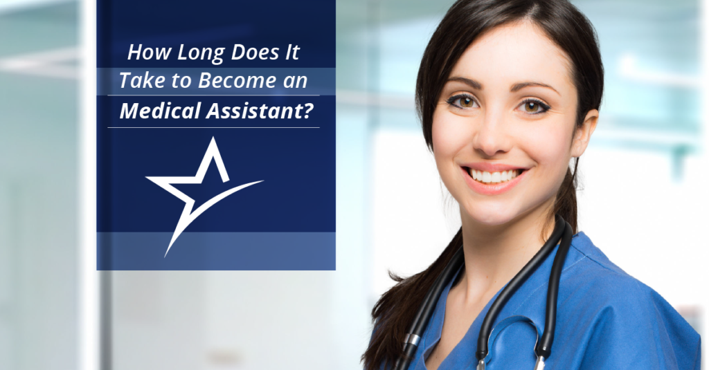 how long does it take to become a medical assistant?, Human Body