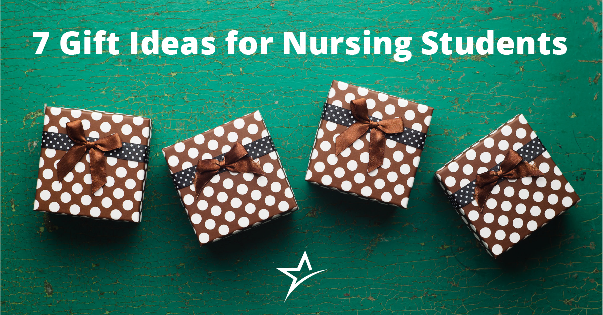 Gifts For Nursing Students