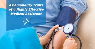 Ameritech Blog 2017 4 20  4  Personality traits of a highly effective Medical Assistant Blog Blog FB FB 20