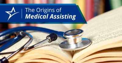 Medical assistants are essential in healthcare. And just like doctors and nurses, these professionals have a fascinating history.
