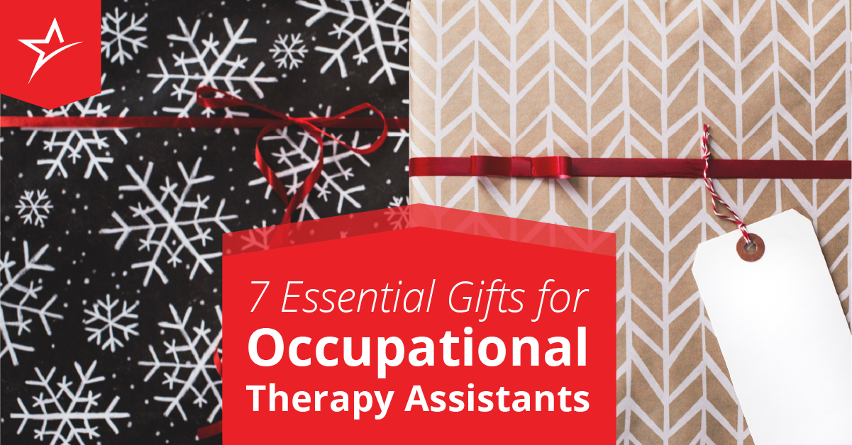 Essential Gifts For Otas Ameritech College Of Healthcare