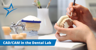 CAD/CAM technology is becoming more common in dental labs, bringing with it advantages and disadvantages.