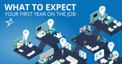 2018 05 17 What to expect your first year on the job Blog Blog