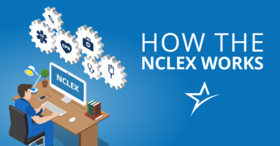 The NCLEX isn't like the tests you took in high school. Find out what's behind nursing's biggest exam.