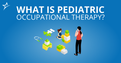 Do you love working with kids and being a part of their overall well-being? It may be time to explore a career in pediatric occupational therapy.
