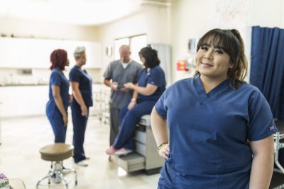 How to Become a Medical Assistant