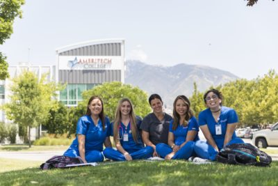 Financial Aid Options for Healthcare Students