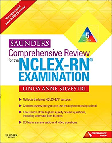 4 NCLEX Review Guides You Need to Use Immediately