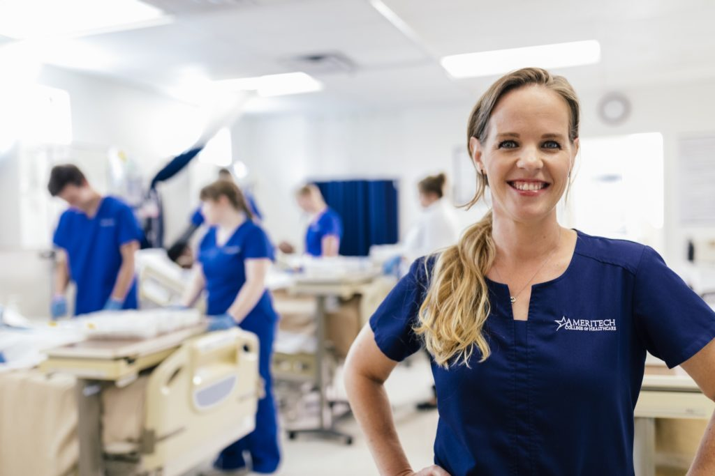 465afff037f Over the course of their careers, many registered nurses make the choice to  pursue a particular area of specialization. This can prove to be a wise  move, ...