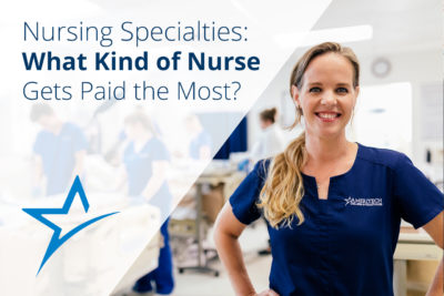 What Kind of Nurse Gets Paid the Most Featured Image