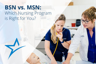 BSN vs MSN Featured Image